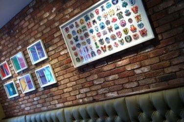 Caffe Dolce Art