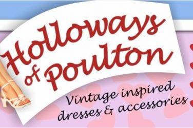 Holloways of Poulton
