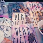 Clothing and more from Dead Pigeon