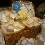 Soapy gifts from Soapure