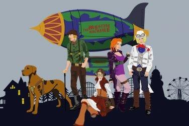 Scooby Punk
