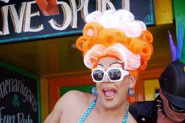 Blackpool Pride 2014