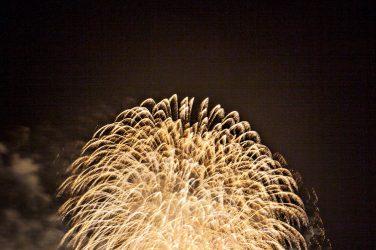 World Fireworks Championships - image courtesy of Chris Beard