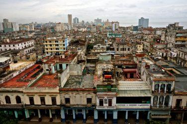 Cuba by Jill Reidy