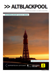 altBlackpool Dec-Jan Issue