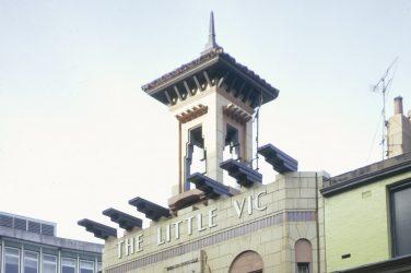 Little Vic 1975