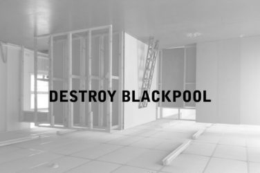 Destroy Blackpool