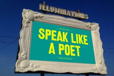 Illuminations Poetry