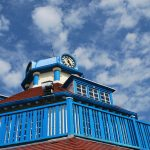 The Mount Pavilion, Fleetwood by Molly