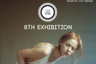 Lucky Jotter 8th Exhibition