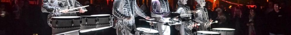 Spark! Drummers