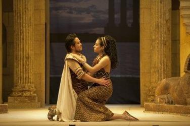 Aida and Radames