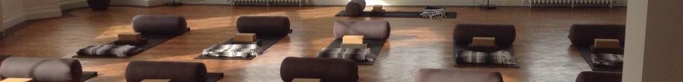 Yoga Blackpool Studio