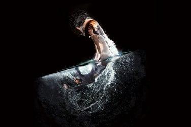 Leviathan - Credit Steve Tanner
