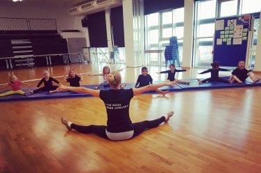 Chelsey Marie Dance School
