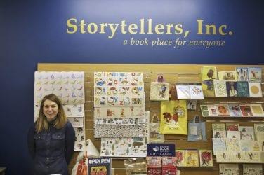 Storytellers Inc