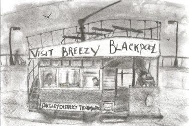 Paisley Tram