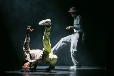 Soweto Skeleton Movers at Breakin' Convention