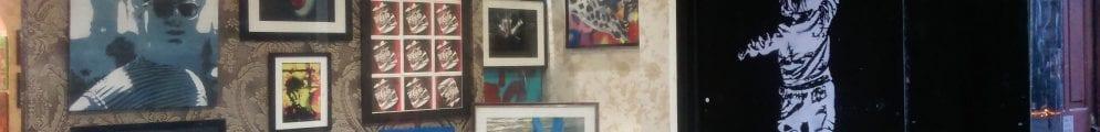 It's A Gallery (Credit: Dawn Mander)