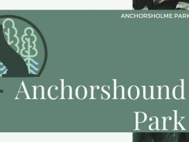 Anchorshound Dog Park