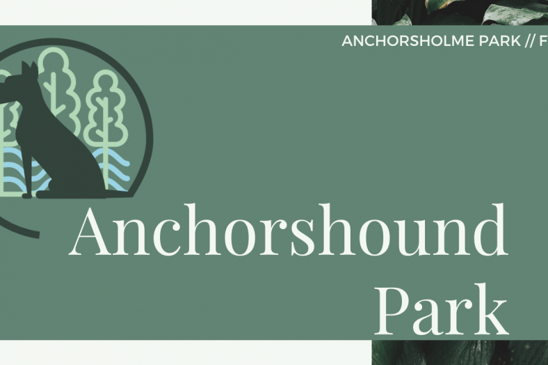 Anchorshound Dog Park