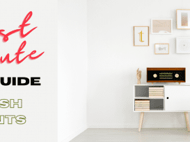 Gift guide prints header