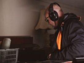 DJ Image - image Claire Griffiths