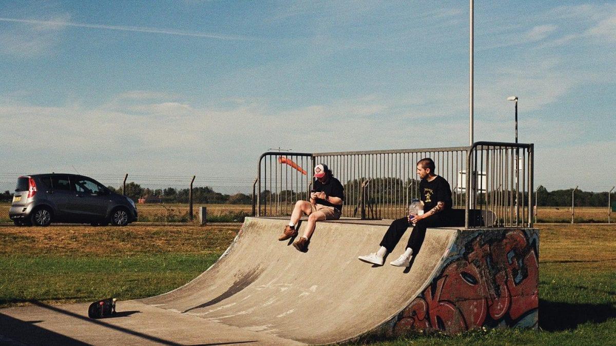 Lewis Farley Film Maker - Skateboarder