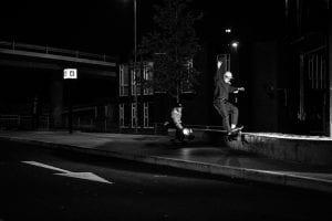 Jack Simmonds - photo by Josh Sanderson